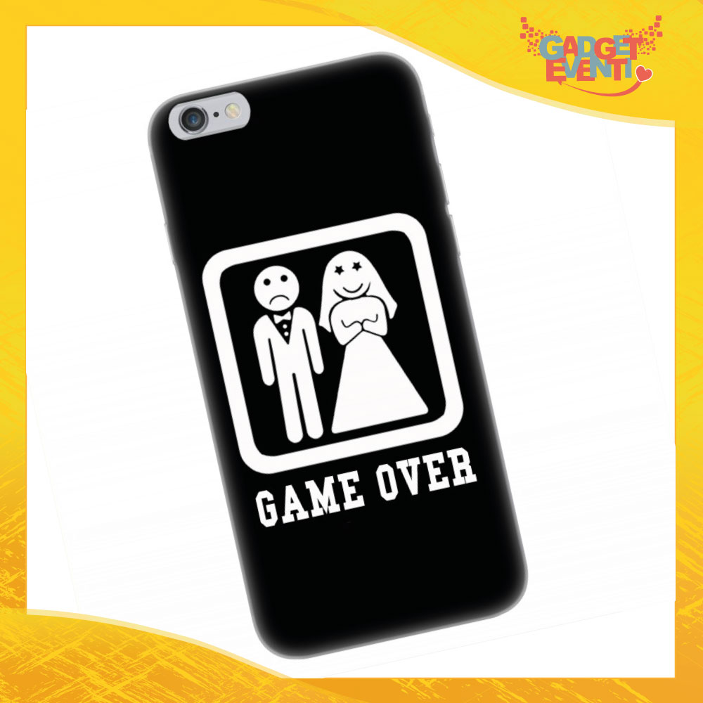 "Cover Smartphone ""Game Over"" Gadget Eventi"