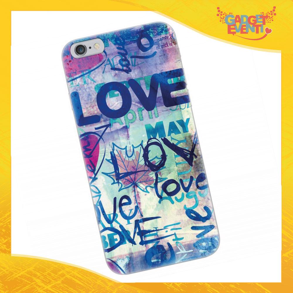 "Cover Smartphone ""Amore"" Gadget Eventi"