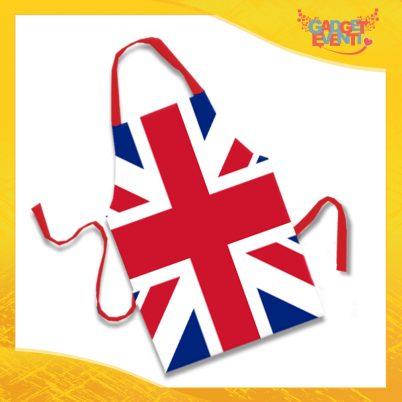 """Grembiule da Cucina """"England"""" Gadget Eventi"""