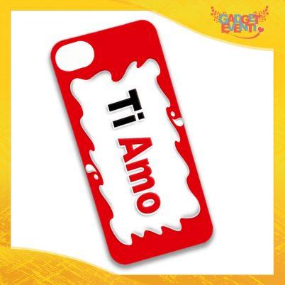"""Cover Smartphone Cellulare Tablet """"Ti Amo Bar"""" San Valentino Gadget Eventi"""