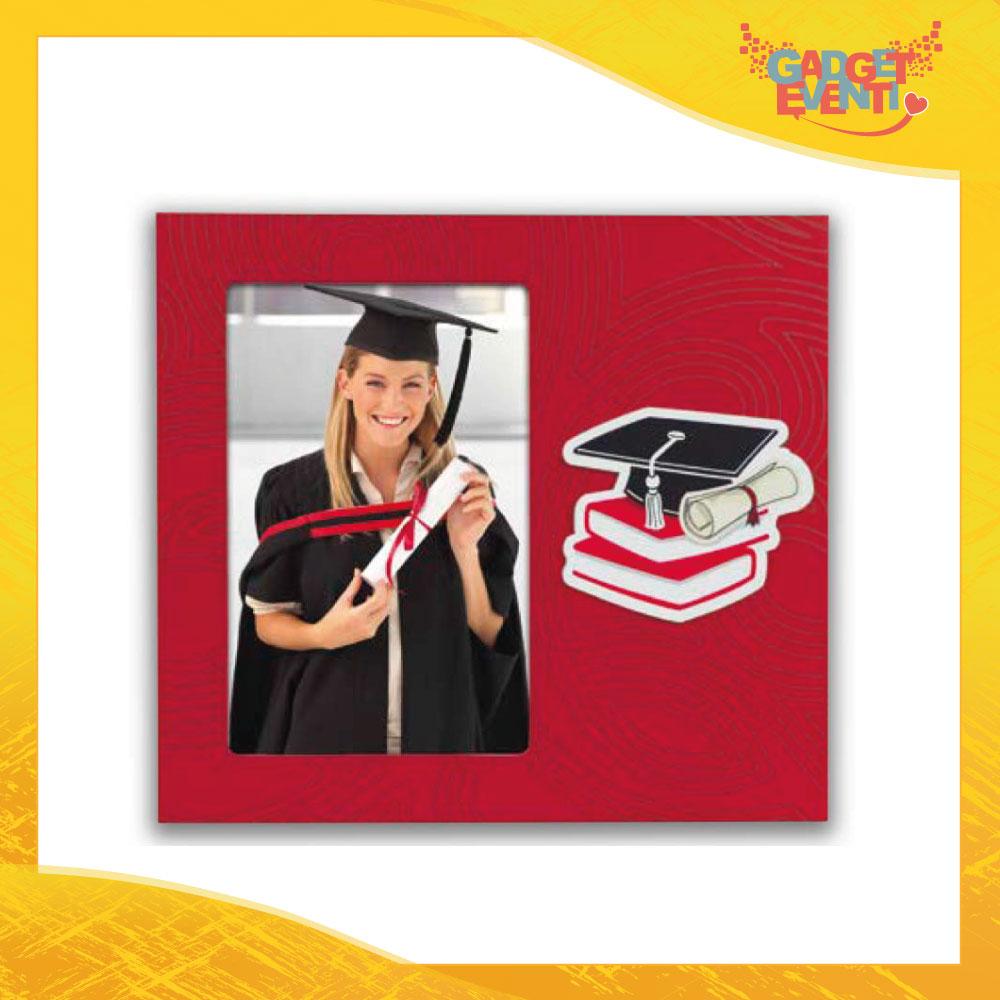 "Cornice Portafoto ""Graduation"" Festa di Laurea Gadget Eventi"