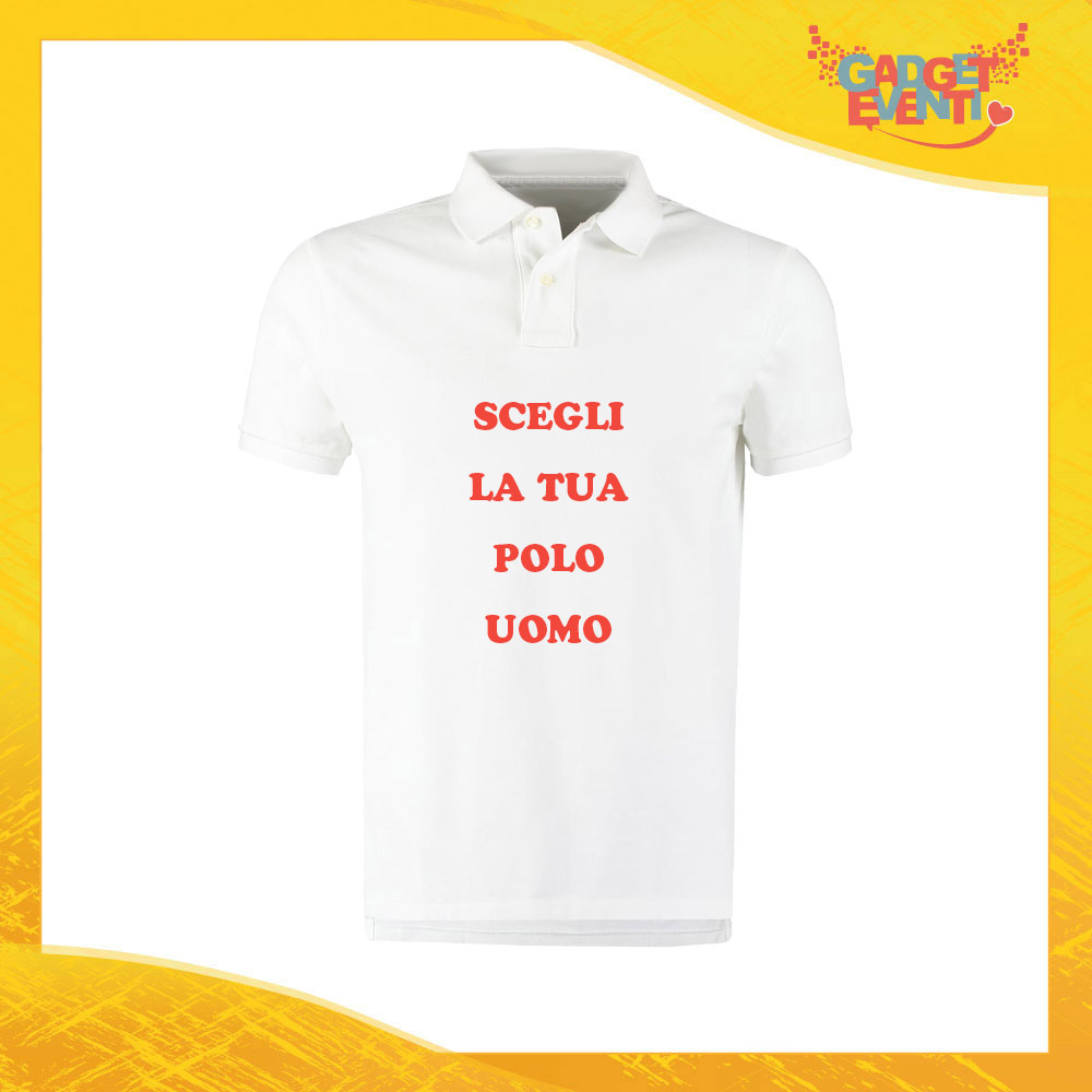 Polo Uomo