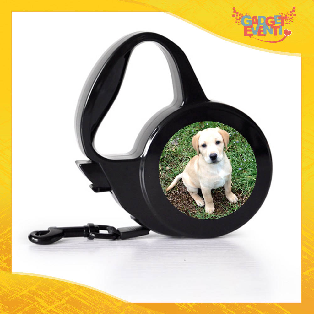 Guinzaglio per il tuo Cane o Gatto Personalizzata con Foto Testi e Immagini Idea Regalo Linea Pet Gadget Eventi