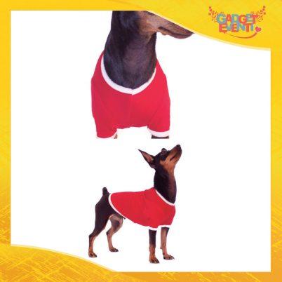 T-Shirt per Cani in diversi colori personalizzata con foto testi e immagini Abitino Abito per il tuo Animale Domestico Gadget Eventi