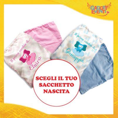 Sacco Nascita
