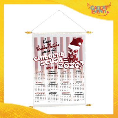 CALENDARIO Caro Babbo Natale...