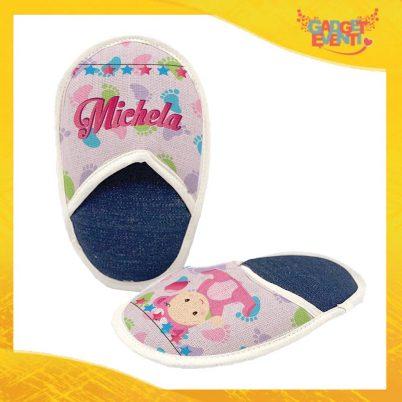 Pantofole Bimbo