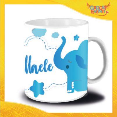 tazza bimbo elefantino