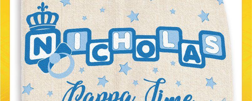 Tovagliette per scuola personalizzate