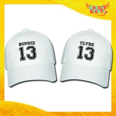 Cappellini Bianchi Bonnie Clyde