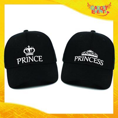 Cappellini Neri Prince - Princess